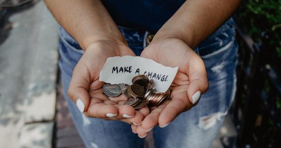 Spending money for good - image 201809-unsplash-make-a-change on https://www.deltafinancialgroup.com.au