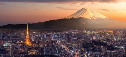 Japanese investors flock to infrastructure assets
